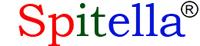 Spitella Logo Registered Fnd Blanco